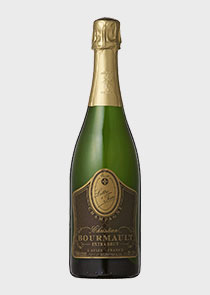 Christian Bourmault Cuvee Lettre a Terre Extra Brut